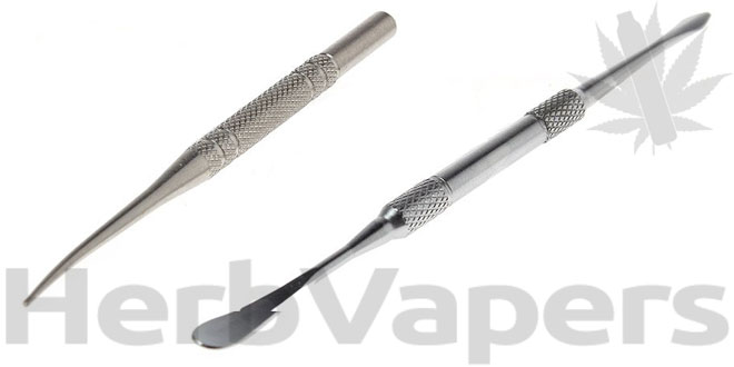 Dab Tool For Herbal Vaporizers