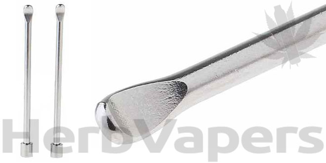 Packing Tool For Herbal Vaporizers