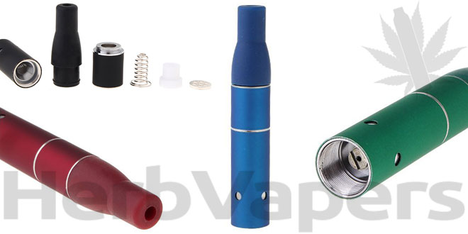AGO Vaporizer Oil Attachment
