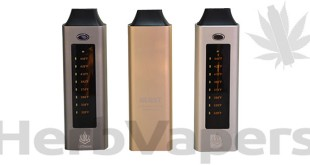 Authentic LV Smoke Beast Dry Herb Vaporizer