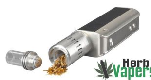 Elevi IPRO DR60 Dry Herb Vaporizer