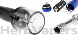 GT-6624 Battery Powered Herb Grinder