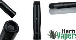Grenco Science G Pen Pro Dry Herb Vaporizer